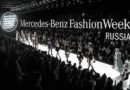 MERCEDES-BENZ FASHION WEEK RUSSIA 2018