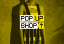 POP-UP SHOP. 13-16 октября.