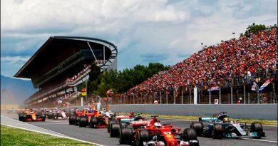Календарь Formula 1: первый Гран-при во Вьетнаме пройдет в 2020 году