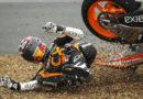 Статистика ДТП с участием мотоциклистов