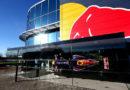 Штаб-квартира Red Bull на Formula 1