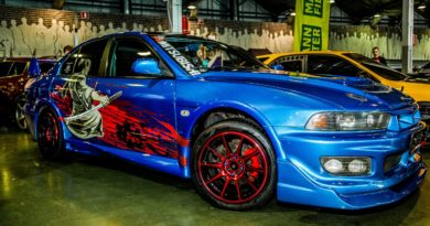 Japan Cars & Culture Expo