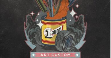 Ежегодное мероприятие ART CUSTOM DRAFT